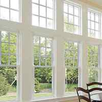 Windows and Doors in your area / professional installers.