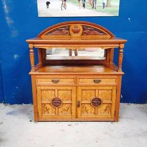1930's Cabinet Windsor Hawkesbury Area Preview