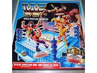 Wanted Old WWE/WWF Wrestling Merchandise