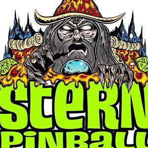 STERN PINBALL AT NITRO! Canada's Pinball Experts!