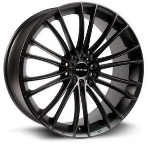 """Roues 19"""" Hiver Audi Mercedes VW Lexus MDX Roue Winter Rim 19"""