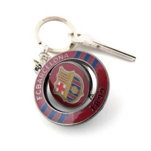 BARCELONA Limited Edition Spinner Keychain