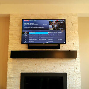 TV Wall Mounting, Home Theater Install Kitchener / Waterloo Kitchener Area image 2