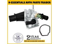 Fiat 500 1.3 D Multijet (2007-2015) Thermostat With Housing 5522402