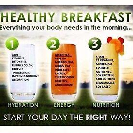 Ideal breakfast no obligation