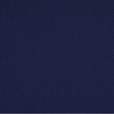 Darice Foamies Foam Sheet Navy Blue 2mm thick 9 x 12 inches (10-Pack) 1040-61