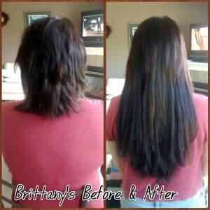 Mobile Tape In Hair Extensions North Shore Greater Vancouver Area image 2