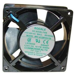 COOLING FAN AXIAL 115V - MIDDLEBY MARSHALL . *RESTAURANT EQUIPMENT PARTS SMALLWARES HOODS AND MORE*