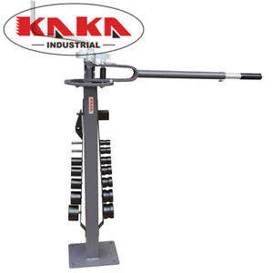 KAKA INDUSTRIAL FlOOR-TYPE COMPACT METAL BENDER UBM-30