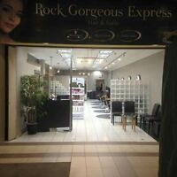 *STYLISTS WANTED* HOURLY, COMMISSION, RENTAL *BENEFITS*