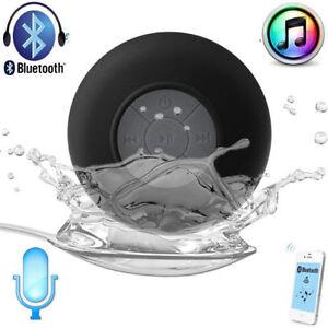 Mini Portable Waterproof Wireless Bluetooth Speaker