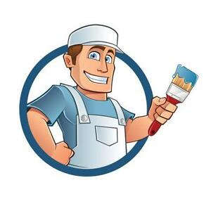 THE PAINTER GUY - INTERIOR & EXTERIOR PAINTING