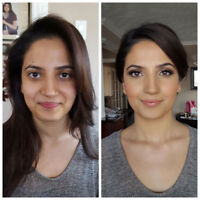 Professional Bridal Makeup Artist *Prom, Evening, Party, Bridal*
