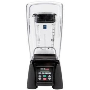 Waring MX1500XTX Xtreme 3.5 HP Commercial Blender Programmable *RESTAURANT EQUIPMENT PARTS SMALLWARES HOODS AND MORE*