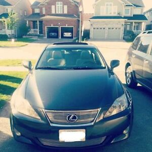 Mint Condition 2006 Lexus IS250 Sedan ( Cert & Etested )