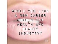 Looking for Enthusiastic Self Motivators that love Health & Beauty!