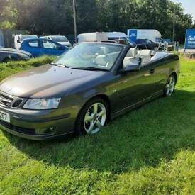 image for 2007 Saab 9-3 2.0t Vector 2dr Auto CONVERTIBLE Petrol Automatic