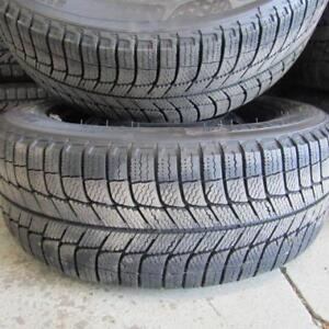 Ford Focus Winter Tires 215 55 16 Buy Or Sell Used Or New Car