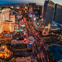 EXCELLENT DEAL TO VEGAS -$455 FOR 5 NIGHTS-FLIGHT HOTEL & TAXES