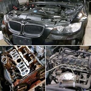 BMW / Mini Cooper Diagnosis Repair and Parts