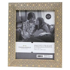 Threshold Wood Picture / Photo Frames & Sets of 3 - BRAND NEW