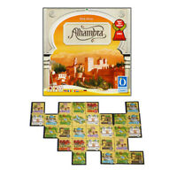 Alhambra - Brand New Sealed, Award winning Board Game