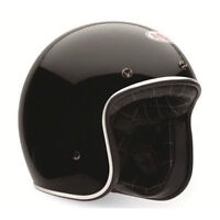 Casque Bell Custom 500 Gloss Black Small helmet