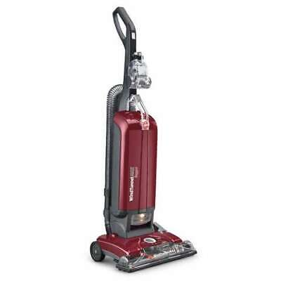 Hoover WindTunnel MAX Bagged Upright Vacuum Cleaner UH30600