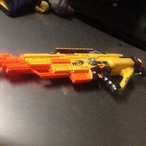 Nerf & other pre-teen nice to have items