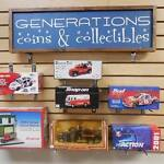 Generations Coins & Collectibles
