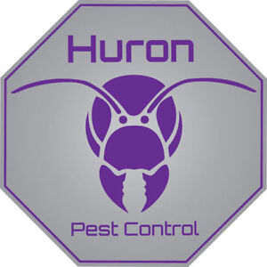 Pest Control and Wildlife Removal Services London Ontario image 1