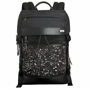 ** NEW with tags ** Tumi Kinser Flap Backpack
