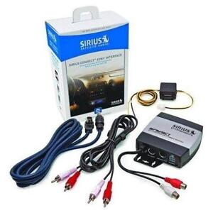 SiriusXM SNYSC1 Sirius Interface for Sony