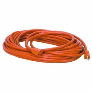 HEAVY DUTY EXTENSION INDOOR/OUTDOOR CORD FOR LAWN MOWERS, POWER BARS