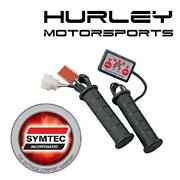 Symtec Heated Grips