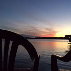 Orillia on the lake Special July 25  - July 28