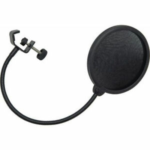 NEUF* POP FILTER - ONLY 10.99$