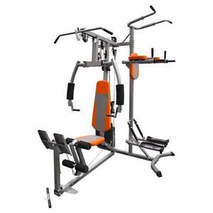 Home Gym Multi Station, Power tower, leg press, chest press, NEW Malaga Swan Area Preview