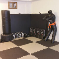 Free Kickboxing Classes in Burlington