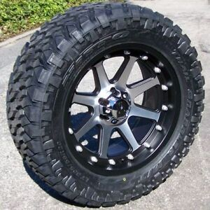 *NITTO TRAIL GRAPPLERS GRAND OPENING @ SPRUCE CUSTOM OFF ROAD***