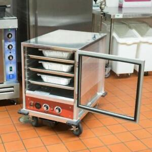 Undercounter Half Size Non-Insulated Heated Holding/Proofing Cab *RESTAURANT EQUIPMENT PARTS SMALLWARES HOODS AND MORE*