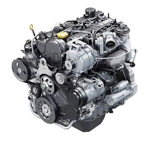 WTB Wrangler CRD Engine Rochedale South Brisbane South East Preview