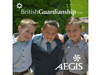 Host families urgently required in Brighton Area