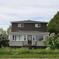 Fantastic Location! House For Sale - Iroquois Falls