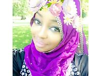 Tutor of English literature for Hausa children settling in London.