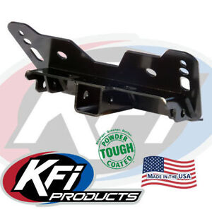 "66"" KFI Complete UTV Snow Plow Kit. Includes a 2yr warranty Windsor Region Ontario image 4"
