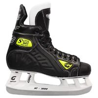 patin hockey skate A1 condition us size 5.5 fit shoe size 7
