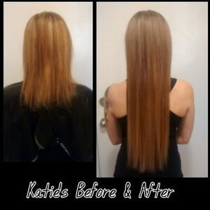 Mobile Tape In Hair Extensions North Shore Greater Vancouver Area image 1
