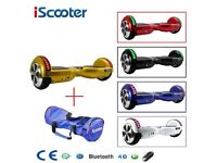 2018 summer smart balance kids toys electric scooter hoverboard hoverkart