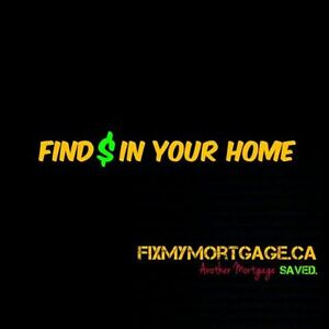 Mortgage Money Available